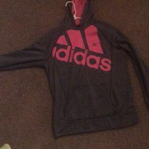 Addis's sweatshirt/jacket